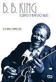 B. B. King Corpo e Alma do Blues
