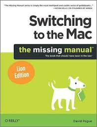 Switching to the Mac - Lion Edition - the Missing Manual