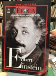 Personagens Que Marcaram Epoca Albert Einstein