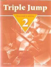 Triple Jump - Teachers Book 2