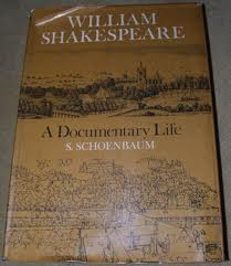 William Shakespeare: a Documentary Life