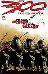 Os 300 de Esparta - 5 Volumes