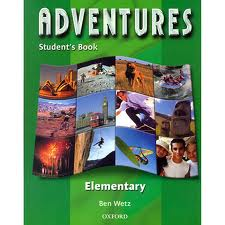 Adventures, Students Book - Elementary