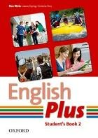 English Plus, Students Book 2 / Workbook