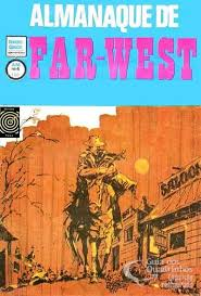 Almanaque Far-west # 4 Mês 9