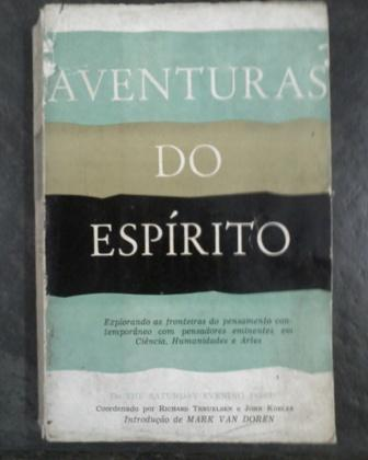 Aventuras do Espirito