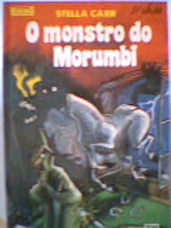 O Monstro do Morumbi