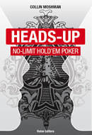 Heads-up No-limit Hold Em Poker