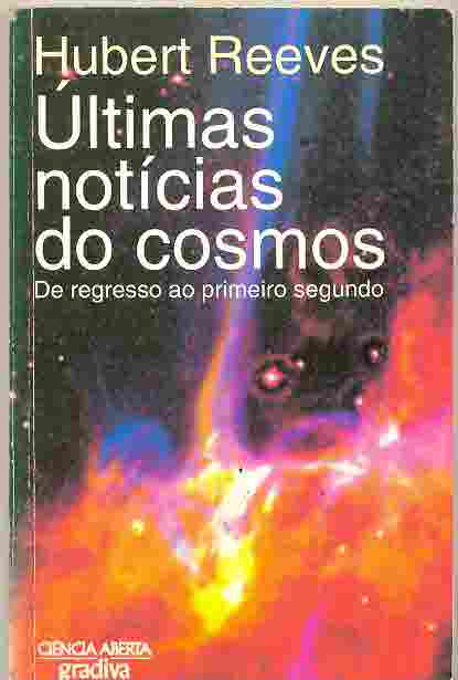 Ultimas Noticias do Cosmos