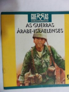 As Guerras Árabe-israelenses