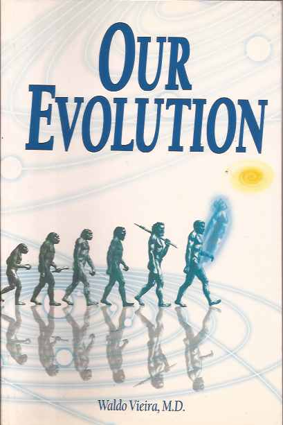 Our Evolution