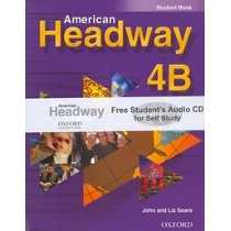 American Headway 4b Student Book