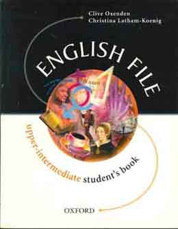 English File - Intermediate Students Book