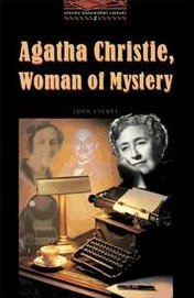 Agatha Christie Woman of Mystery