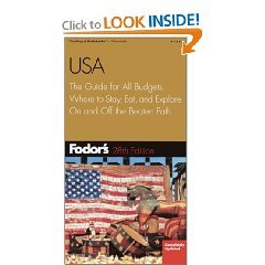 Fodors Usa - 28th Edition: the Guide For All Budgets