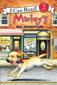 Marleys Big Adventure