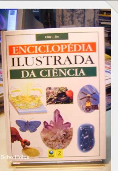 Enciclopédia Ilustrada do Estudante