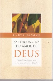 As Linguagens do Amor de Deus
