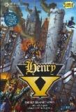 Henry V: the Elt Graphic Novel - Text  / Audio Cd