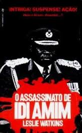 O Assassinato de Idiamim
