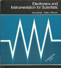 Eletronics and Instrumentation For Scientists