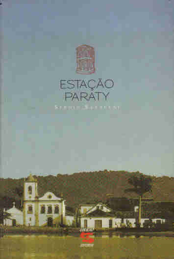 Estacao Paraty