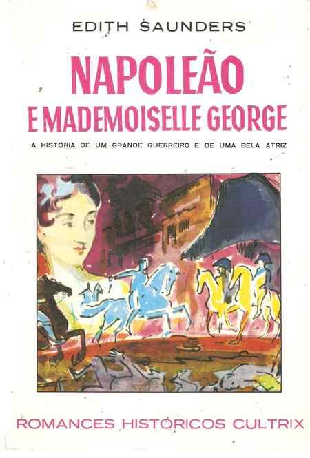 Napoleão e Mademoiselle George