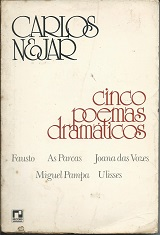 Cinco Poemas Dramáticos