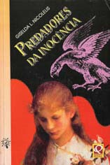 livro predadores da inocencia para
