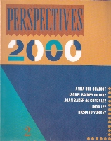 Perspectives 2000 - Intermediate English 2