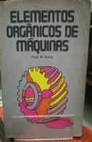 Elementos Organicos de Máquinas 1