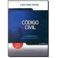 4 Ed Código Civil Interpretado (anotado Artigo por Artigo)