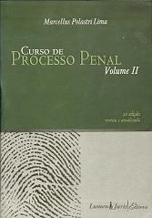 Curso de Processo Penal Volume 3