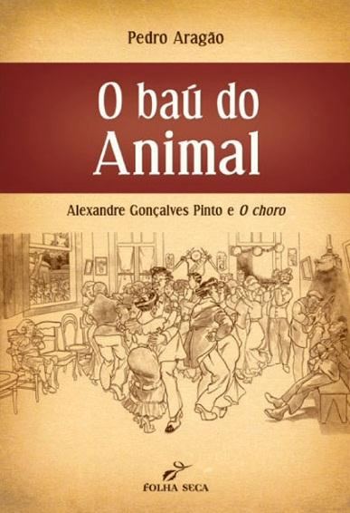 O Baú do Animal