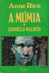 A Múmia Ou Ramsés - o Maldito