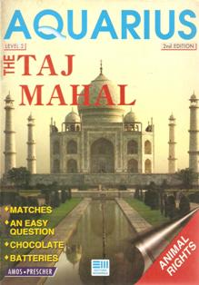 The Taj Mahal - Aquarius Level 2