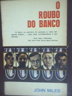 O Roubo do Banco