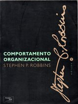 comportamento organizacional stephen robbins