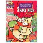 Space Kids - Lost in Time - Volume 4