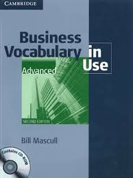 Business Vocabulary in Use - Advanced  Second Edition