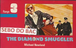 The Diamond Smuggler
