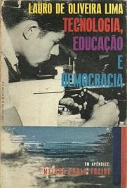Tecnologia, Educação e Democracia