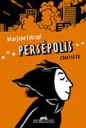 Persepolis Completo