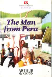 THE MAN FROM PERU