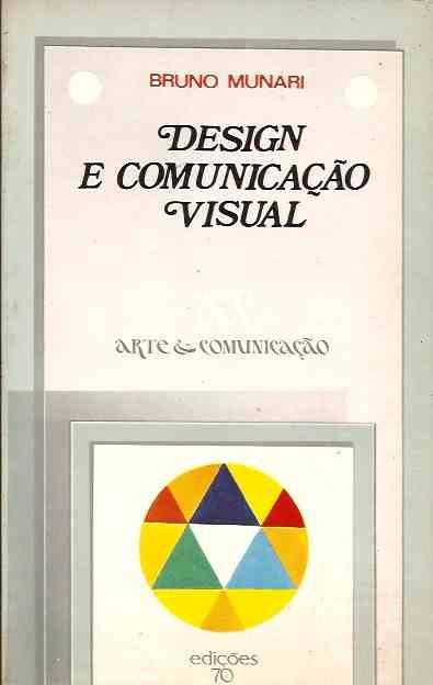 Pdf bruno e design visual comunicacao munari