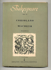 Coriolano Macbeth