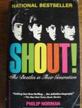 Shout! - The Beatles in Their Generation