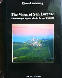 The Vines of San Lorenzo