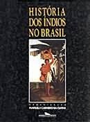 História dos Índios no Brasil