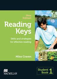 Reading Keys Student Book 1